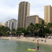 Hawaii Hotels: Waikiki Beach Hotels