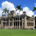 Hawaii History/Hawaii Culture at Iolani Palace