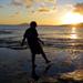 Scenic Hawaii Sunsets