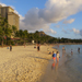 Hawaii Beaches Waikiki Beach