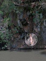 Jumper at Kapena Falls