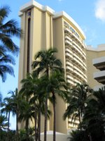 Hawaii Hotels: Sheraton Waikiki