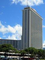 Honolulu Hotels: Ala Moana Hotel
