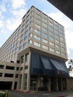 Honolulu Hotels: Best Western Plaza Hotel