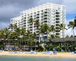 Beachfront Oahu Hotels: The Kahala Hotel & Resort in East Honolulu