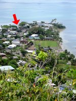 Paradise Bay Resort is Located in a Residential Neighborhood on a Peninsula in Kahaluu/Kaneohe Bay