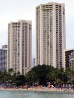 Waikiki Beach Hotels: Hyatt Regency Waikiki Beach Resort and Spa