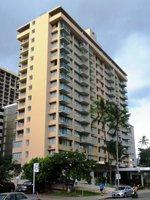 Central Waikiki Hotels: Aqua Aloha Surf Waikiki