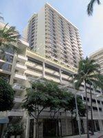 Central Waikiki Hotels: Waikiki Parc Hotel