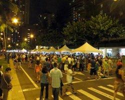 Aloha Festivals Hoolaulea