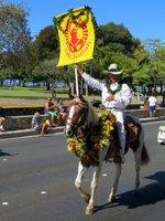 Aloha Festivals Floral Parade