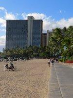 Waikiki Beach Walk