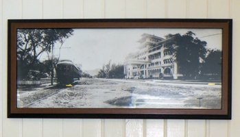 Hawaii Memorabilia: Moana Surf Rider Hotel