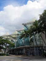 Hawaii Convention Center Hosts Much of the Honolulu Festival