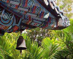 The Art and Architecture of Mu-Ryang-Sa