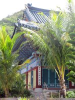Mu-Ryang-Sa Buddhist Temple Hawaii