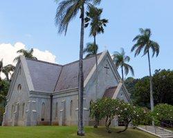 Mauna Ala Royal Chapel