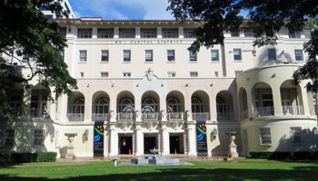 The Hawaii State Art Museum
