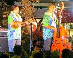 Free Honolulu Entertainment at Hoolaulea Block Party