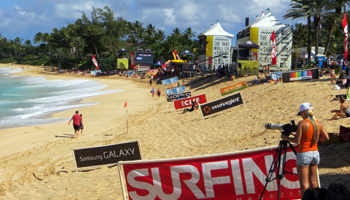 World Cup of Surfing: the 2nd Jewel of the Vans Triple Crown of Surfing
