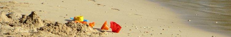 Hawaii Beaches Sand Toys