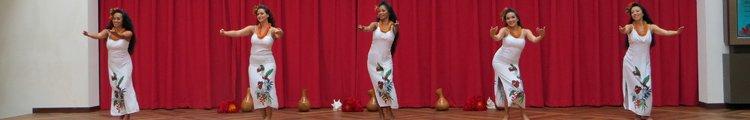 Honolulu Entertainment: Free Hula Show at Ala Moana Shopping Center