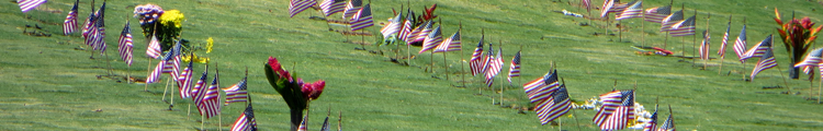 Memorial Day at Punchbowl Crater